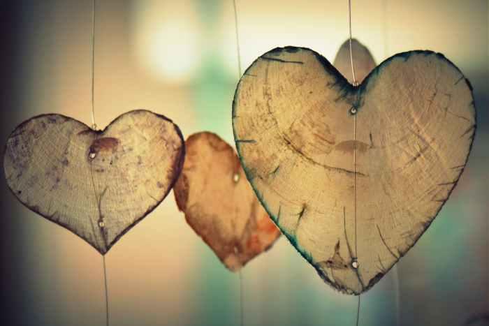 7 KEYS TO LIFE-LONG LOVE: Valentine Advice forWomen