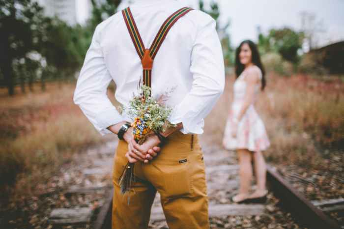 SEVEN KEYS TO SUCCESSFUL ROMANCE: Valentine Advice forMen