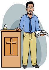 IS YOUR PREACHER GETTING IT RIGHT? Five Steps to Accurate Interpretation